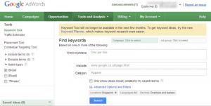 google-keyword-tool-ending